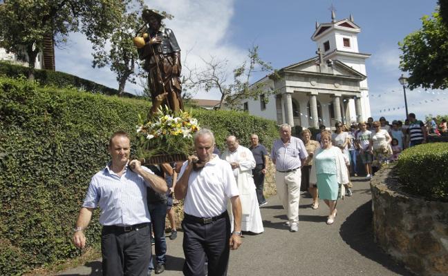 Comienzan mañana las fiestas de San Roque, que añaden una prueba de radio