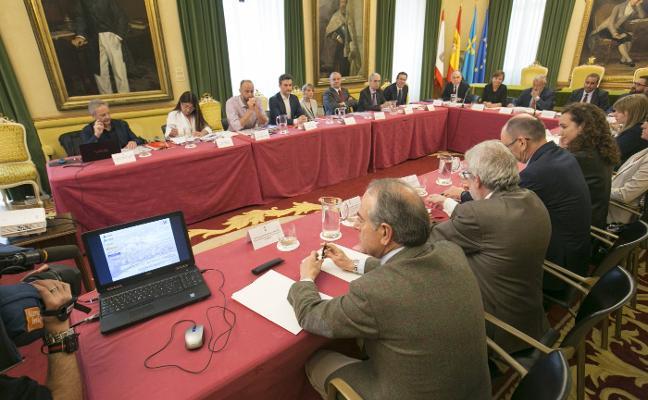 Su venta permitirá a Gijón al Norte pagar parte de su deuda con las administraciones