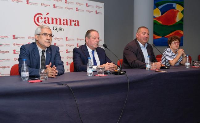 Llamazares y Argüelles se ofrecen a liderar la candidatura de IU en Asturias