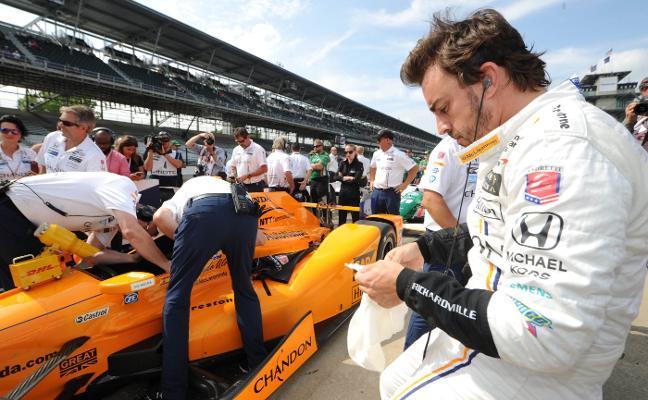 El desafío pendiente de Alonso