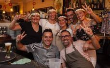 ¿Estuviste en el Carnaval de verano de Luanco? ¡Búscate!