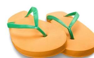 Los diez riesgos que desconocías del uso de las chanclas