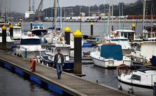 El cierre de la costera del bonito también afecta a la pesca de recreo