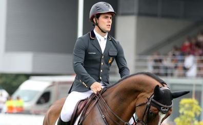 Sergio Álvarez Moya regresa Gijón tras su ausencia del año pasado