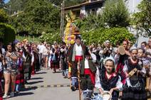 Llanes celebra Nuestra Señora