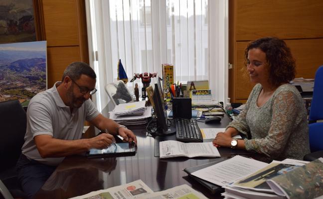 Siero colabora con la fundación FASAD