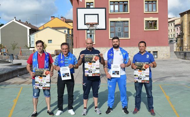 VI Concurso de Tiros Libres de la Peña Garibaldi
