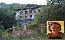 Hallan en un antiguo lavadero el cadáver de la mujer desaparecida hace cinco días en Tineo
