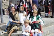 Llanes celebra el día grande de San Roque