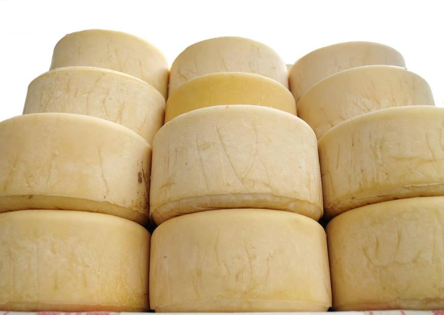 Hallan el queso más antiguo del mundo con una bacteria mortal