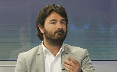«Javier Ardines era un paisano de los pies a la cabeza», afirma muy afectado el alcalde llanisco