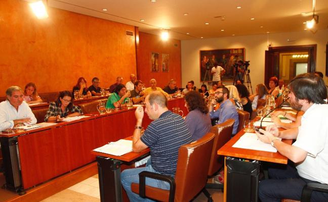 El Pleno aprueba los nuevos usos del PEPA «para adaptarlo a la realidad»