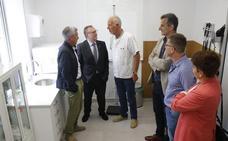 Sobrescobio reabre el Centro de Salud de Rioseco tras invertir 250.000 euros