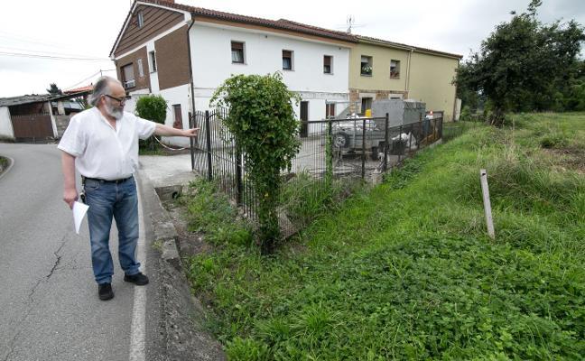 La Confederación Hidrográfica sanciona a Siero por los vertidos de Intu Asturias