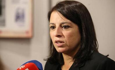 Adriana Lastra pedirá el informe sobre el viaducto de Somonte