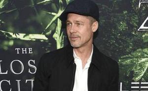 Brad Pitt replica a Angelina Jolie que paga 9.000 dólares mensuales por cada hijo