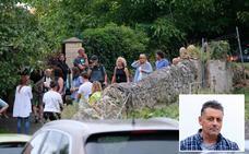 La violenta muerte del concejal de IU en Llanes provoca consternación