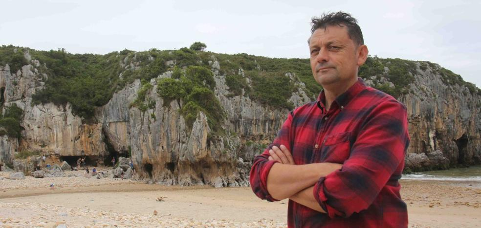 Javier Ardines, el marinero que renunció a cobrar