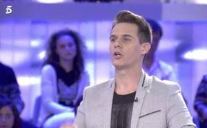 La espontánea crítica de Christian Gálvez a las redes sociales en Pasapalabra