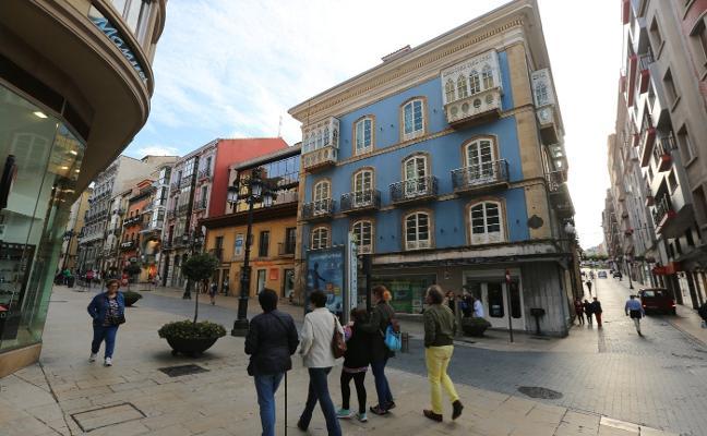 El gobierno local confía en que Patrimonio no demore la reforma del Palacio de Maqua