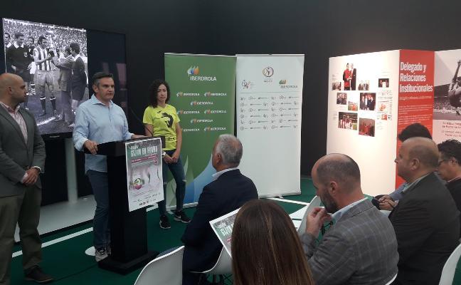La Carrera Gijón en Forma por la Igualdad, contra la violencia de género