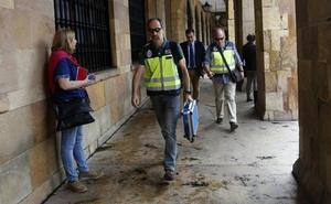 Los investigados en el 'caso Enredadera' intuían que tenían los teléfonos pinchados