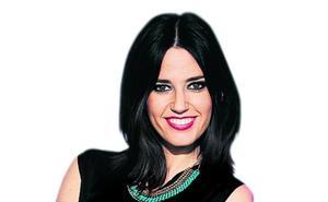 Nuria Marín: «Lo más difícil en 'Sálvame' es poner orden»