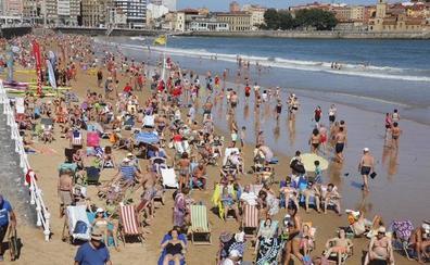 Sol para la playa y para la fiesta