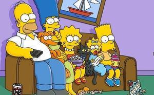 El creador de 'Los Simpson' estrena nueva serie