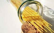 ¿Por qué es imposible partir un espagueti en dos?