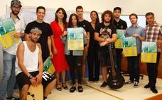 'Avilés suena bien' reúne a trece bandas jóvenes de la ciudad