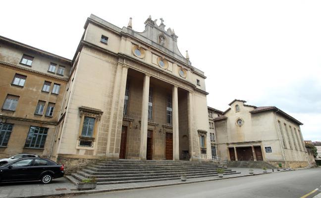 Las reformas en el Seminario y La Tenderina, asignaturas pendientes