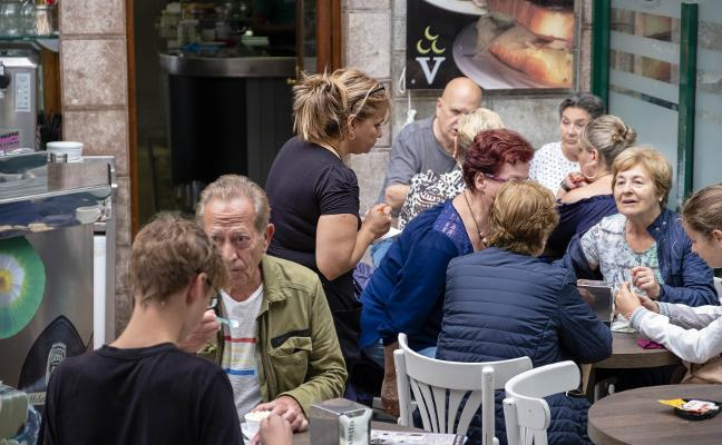 El 38% de los trabajadores del Oriente son autónomos, el doble que en el resto de Asturias