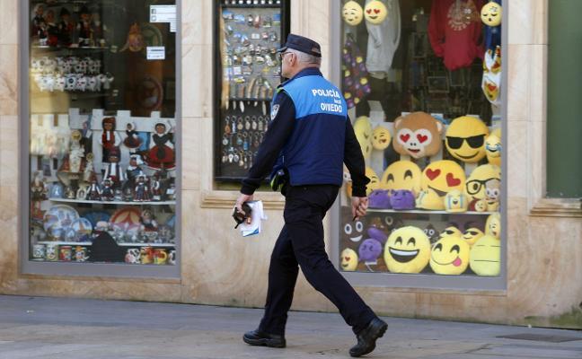 El Gobierno aplaza el retiro anticipado de 51 policías locales a enero de 2019