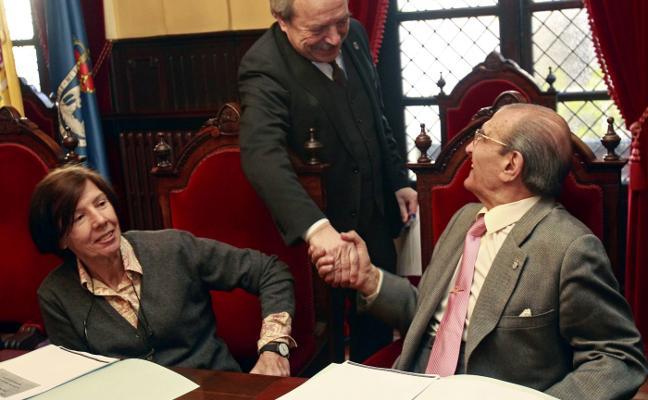 El Ayuntamiento recuperó 94.000 euros al liquidar la Fundación Premios Líricos