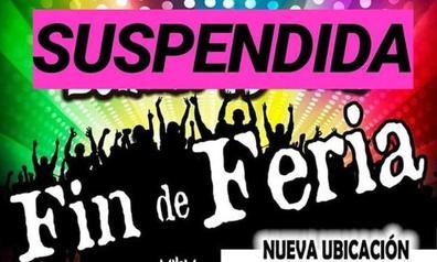 PP y Ciudadanos piden explicaciones por la cancelación de fiesta de fin de Feria