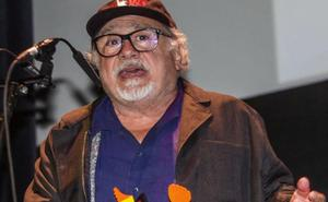 Danny DeVito, Premio Donostia en el Festival de Cine de San Sebastián