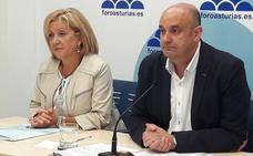 Foro pide en el Ayuntamiento de Oviedo una comisión de investigación sobre el 'caso Enredadera'