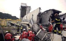 El diseñador del puente derrumbado en Génova advirtió hace 40 años sobre sus riesgos