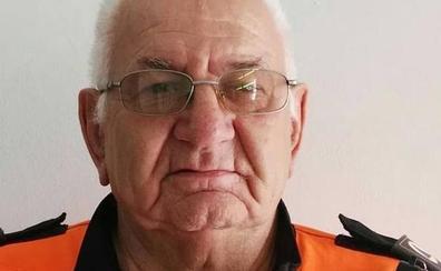 Buscan en Navia a un vecino de Valdés desaparecido esta mañana