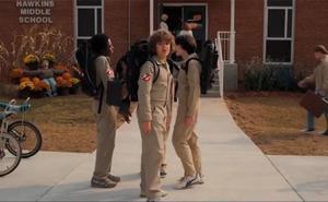 Nuevos detalles de la tercera temporada de 'Stranger Things'