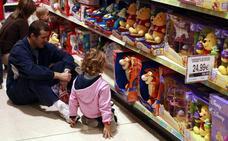 Toys 'R' Us seguirá en España y Portugal tras ser adquirida por la firma de inversión Green Swan
