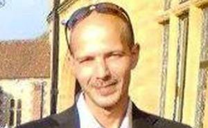 Vuelve al hospital el británico envenenado con Novichok