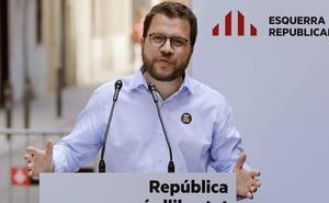 La Generalitat no participará en el Consejo Fiscal y aboga por la bilateralidad