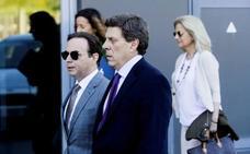 Juan Carlos Quer: «Mi hija Diana dijo no y pagó con su vida la defensa de su integridad como mujer»