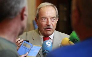 El alcalde de Oviedo insta a Somos y Foro a «no enredar la Enredadera»