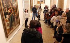 La exposición de la donación Arango se clausura el domingo con 70.000 visitas