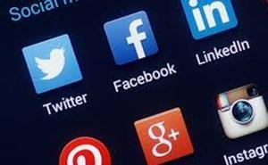 Facebook y Twitter eliminan cientos de cuentas rusas e iraníes