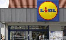 Lidl lanza la venta por internet