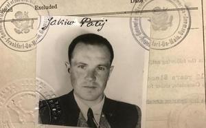 Berlín recibe al nazi expulsado por EE UU